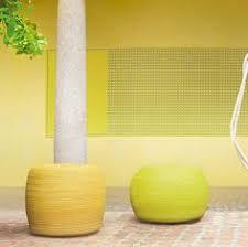 pouf otto design crs paola lenti paola lenti paola lentioutdoor furniture