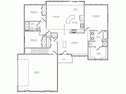 1600 sq ft ranch house plans with basement new sq ft ranch house plans with basement