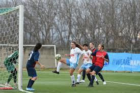 Napoli Calcio Femminile, successo per 2-0 contro il Vittorio ...