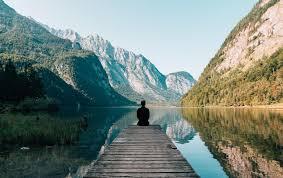 Der Weg Zur Inneren Ausgeglichenheit So Finden Sie Die Für Sich
