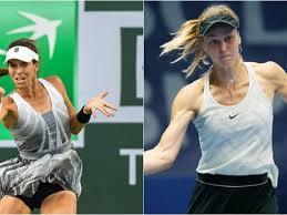 WTA Kremlin Cup 2021: Ajla Tomljanovic vs Liudmila Samsonova Preview, Head  to head, Prediction and Live stream » FirstSportz