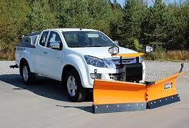 HillTip SnowStriker™ | Snow plow for Pickups, SUVs and Light Trucks