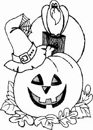Tekeningen Printen Mooi Halloween Kleurplaten Hard Kleurplaten