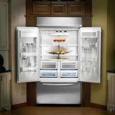 kitchenaid french door built in french door refrigerator picture kitchenaid french door refrigerator ice maker leaking