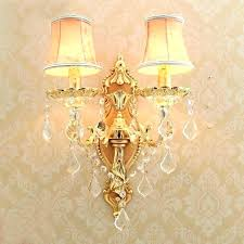 wall sconces with fabric shades wall sconces with fabric shades half lamp shades wall sconces wall