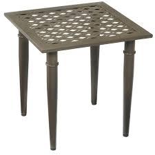 metal outdoor table nz garden and chairs argos australia