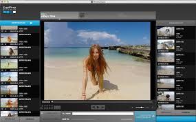 Photo Edit How I Edit My Gopro Movies In Gopro Studio Tutorial Youtube