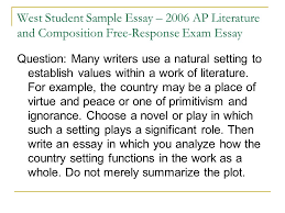 effective application essay tips for responsive essay the first thing that you must do when writing a response essay is to ensure that you know as much about the given topic as possible