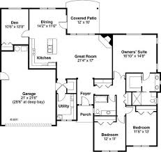 Best Home Design Blueprints Images On Pinterest House Floor