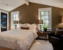 Lovely Decoration Brown And White Bedroom Brown And White Bedroom ...