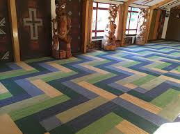 carpet tile installation patterns. Bringing A New Scale And Proportion To Carpet Tiles. #design Tile Installation Patterns