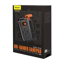 <b>BASEUS GAMO GA05</b> Mobile Game One-handed Gamepad: Buy ...