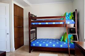Bunk Beds Bedroom Modern On Pertaining To Bedrooms With 30 Bed Idea For  Room 28