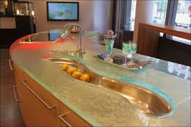 recycled glass countertops reviews exquisite stain home depot bathroom resin based