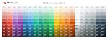 Hex Color Codes Html Color Picker