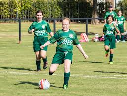 North Texas Soccer Age Chart Youth Recreational Soccer
