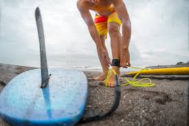 How To Choose A Surfboard Leash