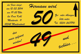 50 Geburtstag Spruch Lustig Mann Ribhot V2