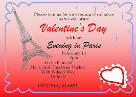 valentines party invitations valentines day party invitations 2018