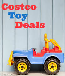 costco toys
