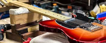 Guitar Technician Guitar Repairs London Guitar Academy Guitar Lessons London