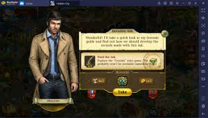 These games are popular among the intellectuals. Hidden City On Pc Guide To Playing Hidden Objects Games Bluestacks