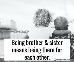 Brother Love Quotes Stunning Brothers Love For A Sister Quotes Together With Sister Brother