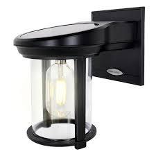 gama sonic solar coach lantern 1 light