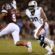 Belated 11 Days to Kickoff - Calvin Ashley - College and Magnolia