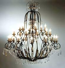 large rustic chandelier chandeliers outdoor with regard to decorations 6