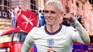 Phil Foden und seine Kult-Frisur: England droht Riesen-Ansturm auf die  Friseure