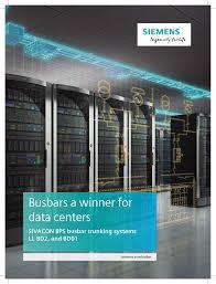 Energy Efficient Busbar Design Software Busbars A Winner For Data Centers Manualzz Com