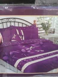 I love this purple dragonfly quilt cover set from Baines. I ... & I love this purple dragonfly quilt cover set from Baines. I photographed  the packet with Adamdwight.com