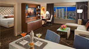 Mgm Signature One Bedroom Balcony Suite Floor Plan Penthouse City View Suite Mgm Grand Las Vegas