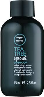 Paul Mitchell <b>Tea</b> Tree Special <b>Shampoo</b> - <b>Шампунь</b> на основе ...
