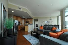 Decoration Style For Condo Living Room