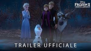 Frozen 2 - Il segreto di Arendelle (2019) | CB01