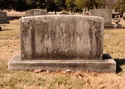 William Wesley Vaughn (1877-1944) - Find A Grave Memorial