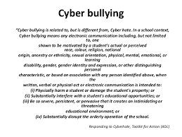 essays on cyber bullying bullying essay examples essay thesis  buy nursing essay dr stephanie dickson essay over cyber resume writing powerpoint presentation