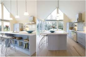 New Trends In Kitchens Current Trends In Kitchen Design Home Design Ideas