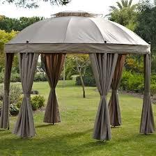 round harrow garden gazebo by paa