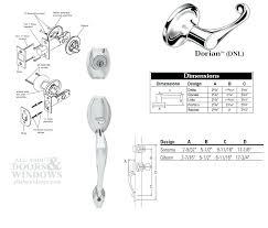 parts of a door handleset door handle parts diagram door parts photo 1 handle parts of a door lockset