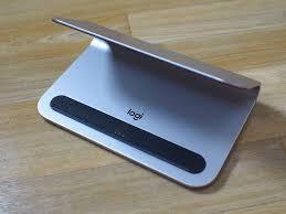 Logitech's '<b>Logi BASE</b>' Stand Charges the iPad Pro Using the Smart ...
