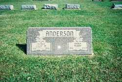 """Lillian Myrtle """"Lilly"""" Griffith Anderson (1881-1956) - Find A Grave Memorial"""