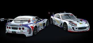 Ginetta Design Ginetta Supercup 2017 Century Motorsport 43 Racedepartment