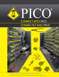 connect with pico connectez avec pico Pico Electrical Products at Pico 928 91 Wiring Diagram