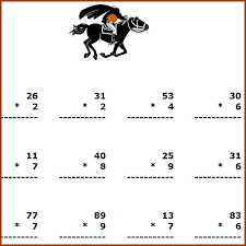 Small Picture Halloween multiplication games multiplication table