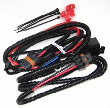 2005 2009 mustang v6 gt fog light wiring harness kit top quality wiring harness kit 2005 2009 ford mustang v6