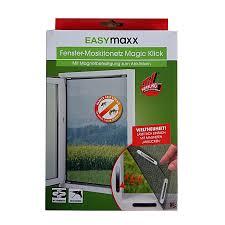 Magic Klick Fenster Insektennetz Mit Magnetbefestigung Kochshopch