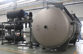 1000kg food freeze dryers how a freeze dryer works
